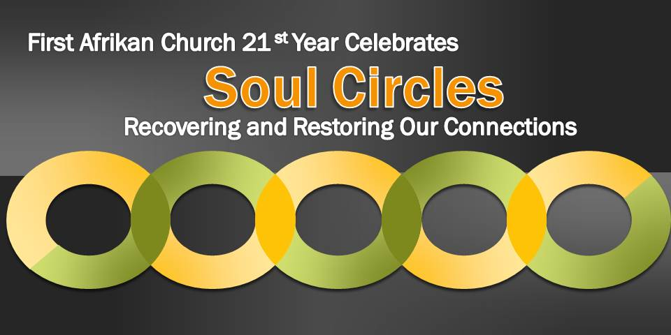 First Afrikan Church 21st Anniversary Theme