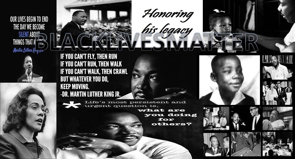 MLK Jr. Day,