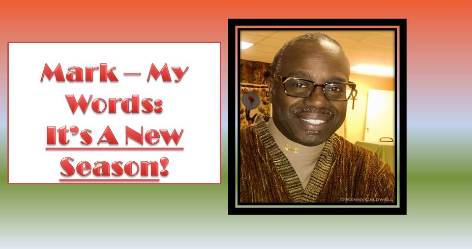 It Is A New Season At First Afrikan Church!
