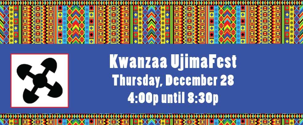 Kwanzaa Ujimafest
