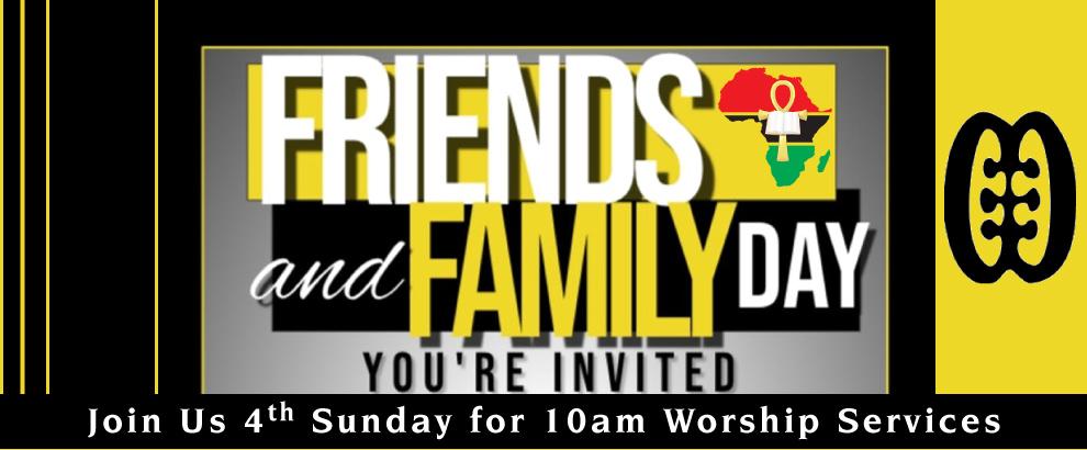 Invite Someone to Church!