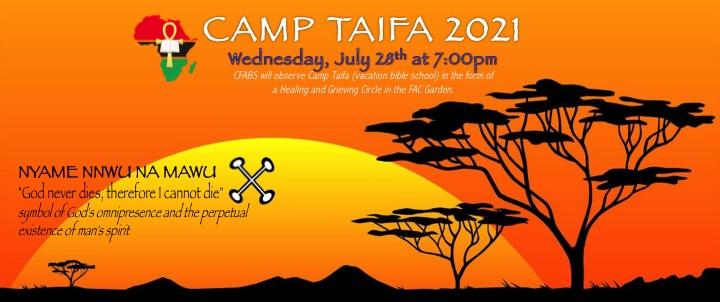Camp Taifa